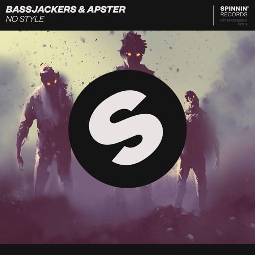 دانلود آهنگ Bassjackers & Apster به نام No Style
