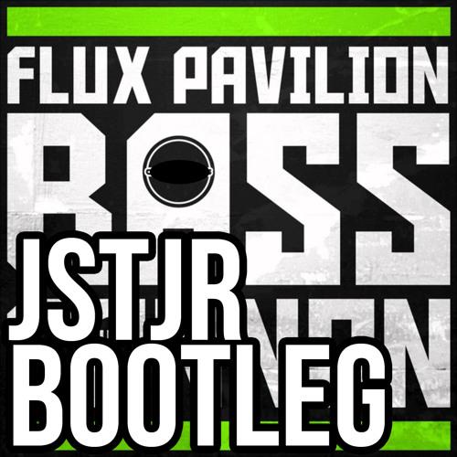 دانلود ریمیکس آهنگ Flux Pavilion - Bass Cannon از JSTJR