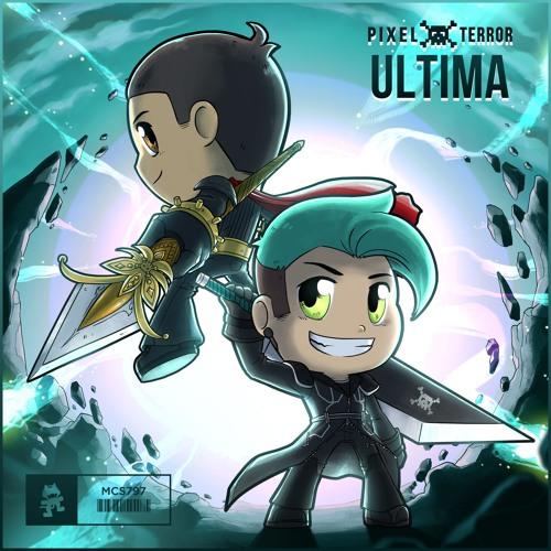 دانلود آهنگ Pixel Terror به نام Ultima