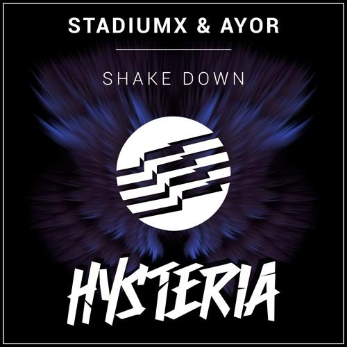 دانلود آهنگ Stadiumx & AYOR به نام Shake Down