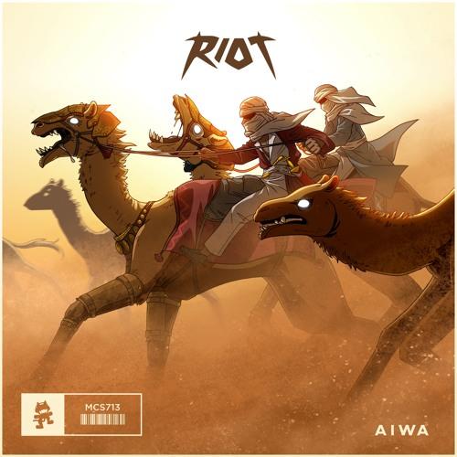 دانلود آهنگ Riot به نام Aiwa