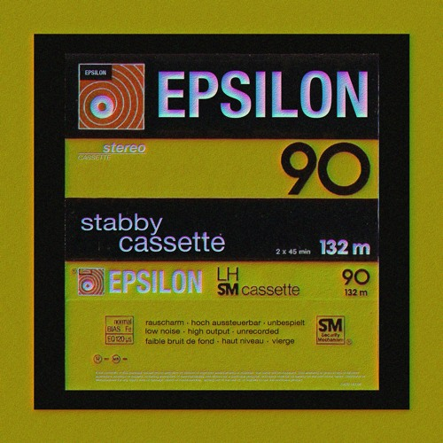 دانلود آهنگ Stabby به نام Epsilon
