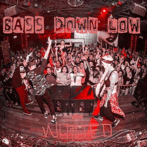 دانلود آهنگ Arius به نام Bass Down Low