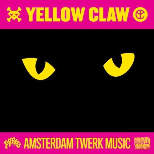 دانلود آهنگ Yellow Claw & Tropkillaz به نام Assets