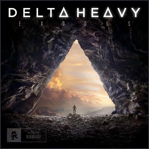 دانلود آهنگ Delta Heavy به نام Exodus