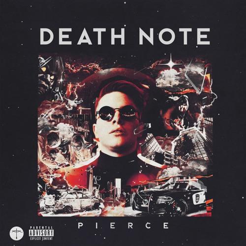 دانلود آهنگ Pierce به نام Death Note