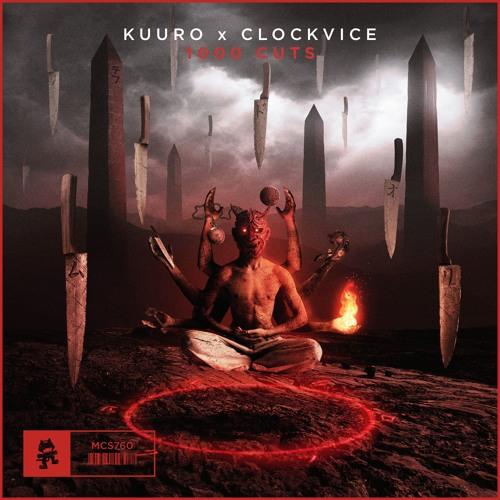 دانلود آهنگ KUURO & Clockvice به نام 1000 Cuts