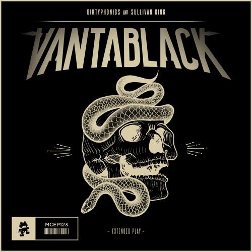 دانلود آهنگ Dirtyphonics & Sullivan King به نام Vantablack