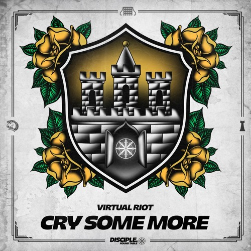 دانلود آهنگ Virtual Riot به نام Cry Some More