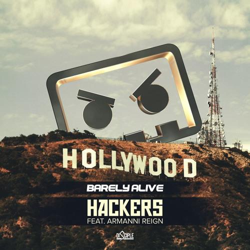 دانلود آهنگ Barely Alive به نام Hackers