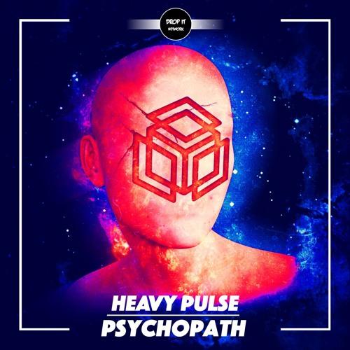 دانلود آهنگ Heavy Pulse به نام Psychopath