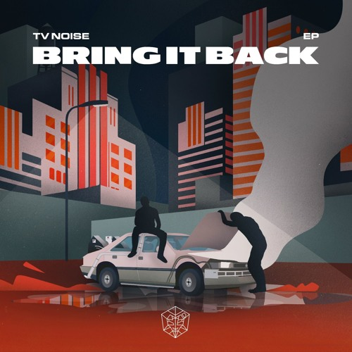 دانلود آهنگ TV Noise به نام Bring It Back