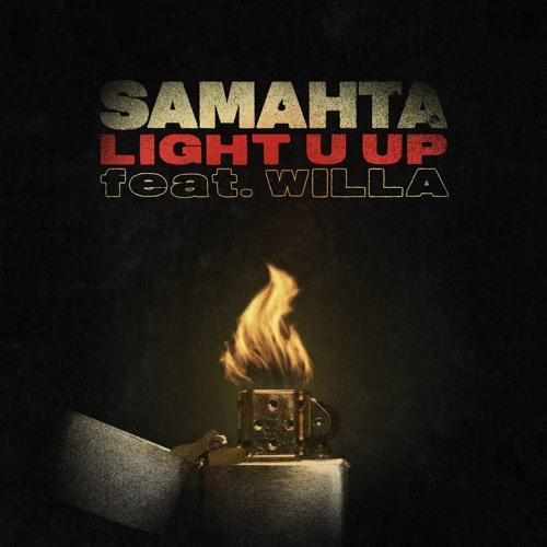 دانلود آهنگ SAMAHTA به نام Light U Up
