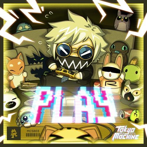 دانلود آهنگ Tokyo Machine به نام Play