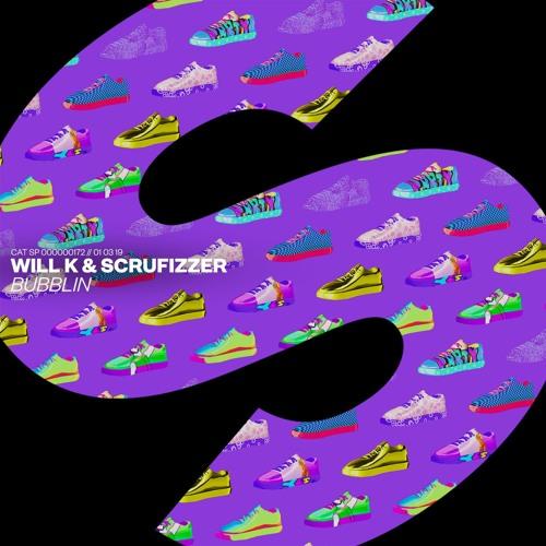 دانلود آهنگ WILL K & Scrufizzer به نام Bubblin