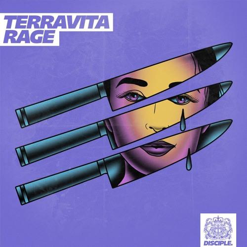 دانلود آهنگ Terravita به نام RAGE