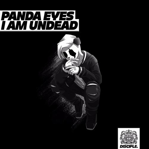 دانلود آهنگ Panda Eyes به نام I Am Undead