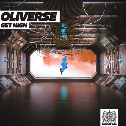 دانلود آهنگ Oliverse به نام Get High