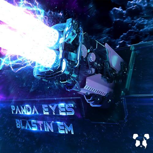 دانلود آهنگ Panda Eyes به نام Blastin Em