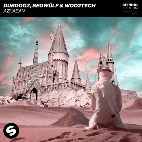 دانلود آهنگ Dubdogz & Beowülf & Woo2Tech به نام Azkaban