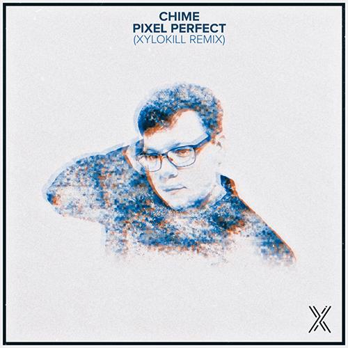 دانلود آهنگ Chime به نام Pixel Perfect