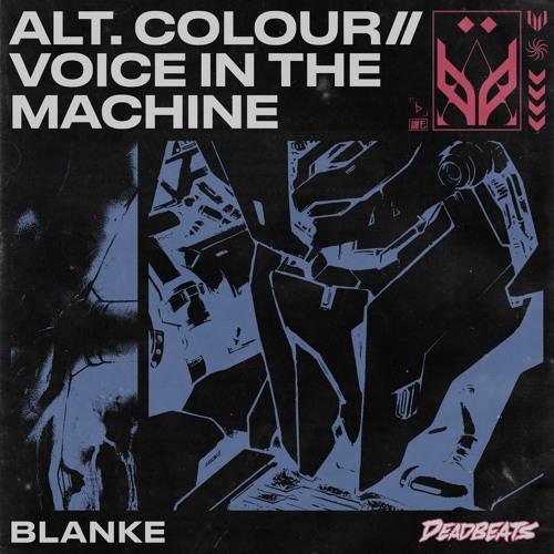 دانلود آهنگ Blanke به نام Voice In The Machine