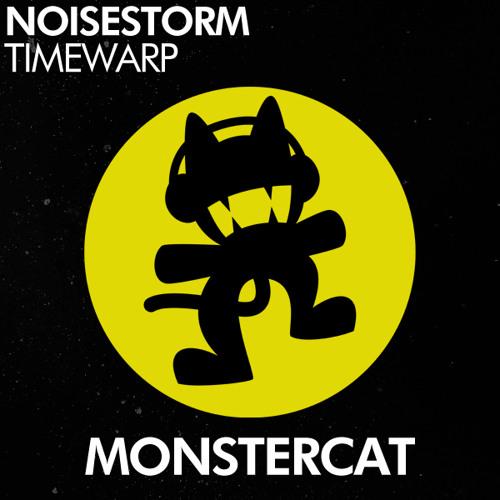 دانلود آهنگ Noisestorm به نام Timewarp