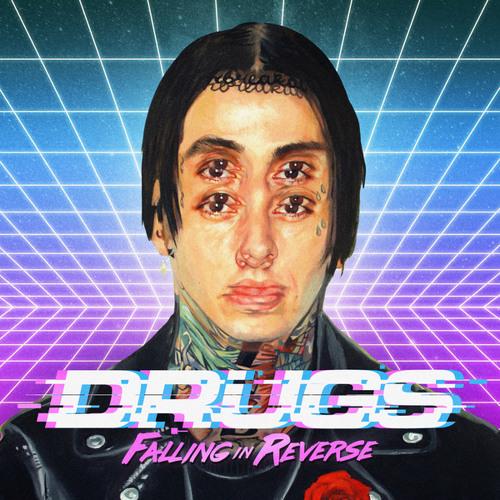 دانلود آهنگ Falling In Reverse به نام Drugs