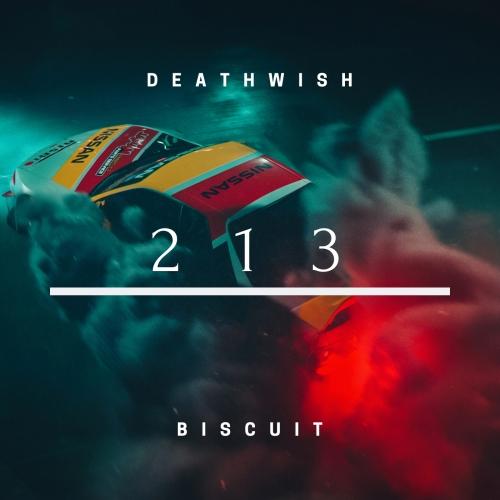 دانلود آهنگ Deathwish & Biscuit به نام 213