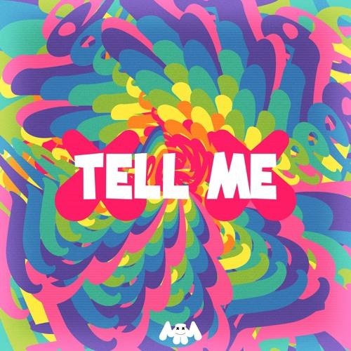دانلود آهنگ Marshmello به نام Tell Me