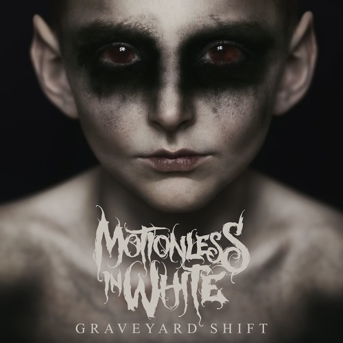دانلود آهنگ Motionless In White به نام Necessary Evil