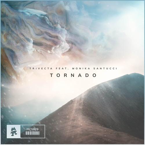 دانلود آهنگ Trivecta به نام Tornado