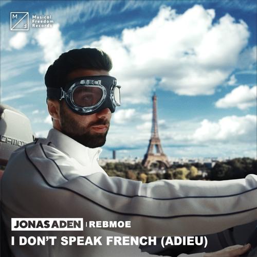 دانلود آهنگ Jonas Aden به نام I Don't Speak French