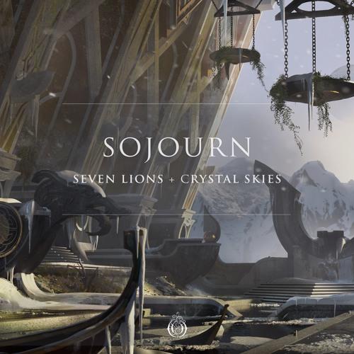 دانلود آهنگ Seven Lions & Crystal Skies به نام Sojourn