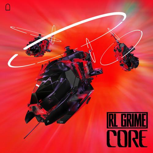 دانلود آهنگ RL Grime به نام Core