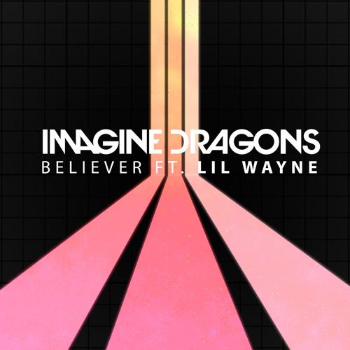 دانلود آهنگ Imagine Dragons به نام Believer