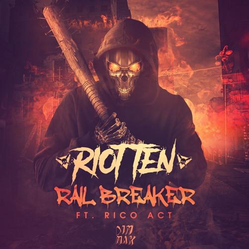 دانلود آهنگ Riot Ten به نام Rail Breaker