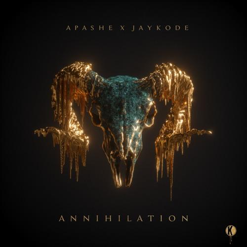 دانلود آهنگ Apashe & JayKode به نام Annihilation