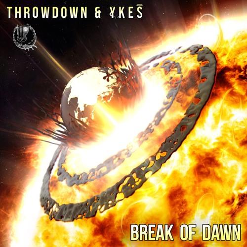 دانلود آهنگ THROWDOWN & YKES به نام Break Of Dawn