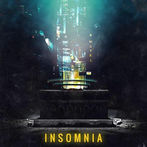 دانلود آهنگ Cherney به نام Insomnia