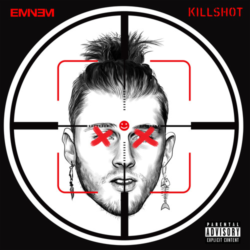 دانلود آهنگ Eminem به نام Killshot