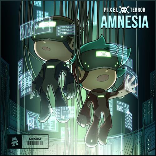 دانلود آهنگ Pixel Terror به نام Amnesia