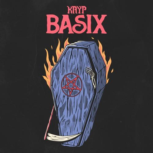 دانلود آهنگ Kayp به نام Basix