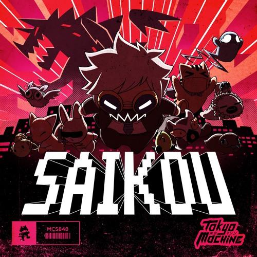 دانلود آهنگ Tokyo Machine به نام Saikou