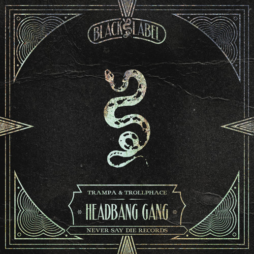 دانلود آهنگ Trampa & TrollPhace به نام Headbang Gang