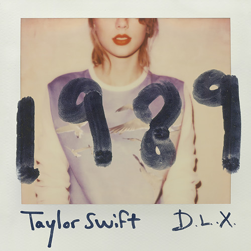 دانلود آهنگ Taylor Swift به نام Blank Space