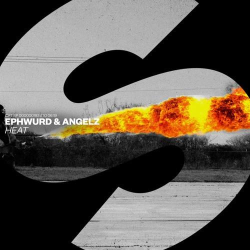 دانلود آهنگ Ephwurd & ANGELZ به نام Heat