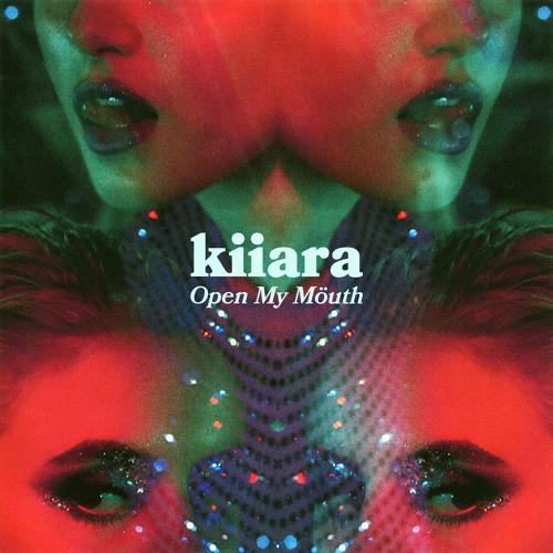 دانلود آهنگ Kiiara به نام Open My Mouth