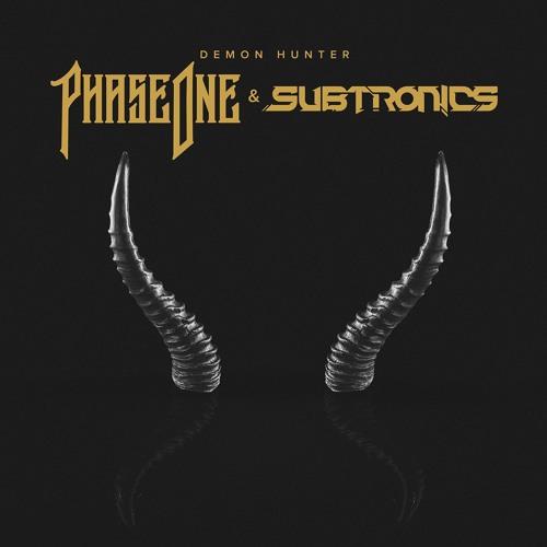 دانلود آهنگ PhaseOne & Subtronics به نام Demon Hunter