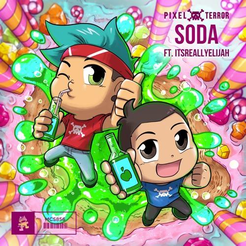 دانلود آهنگ Pixel Terror به نام Soda
